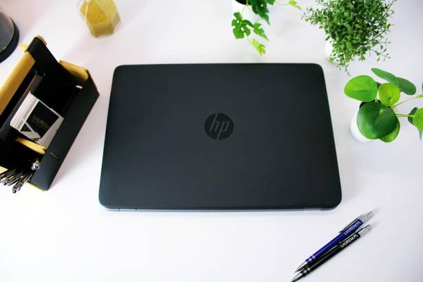 HP 840 G1 i5-4300U 4GB 120GB SSD HD+