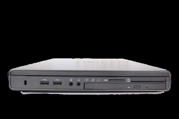 DELL M4800 i7-4800MQ 8GB 240SSD K1100M FHD WIN 10