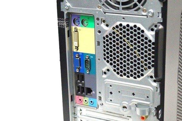 ACER M2611G 2x3.0GHz 4GB 500GB DVD WIN10
