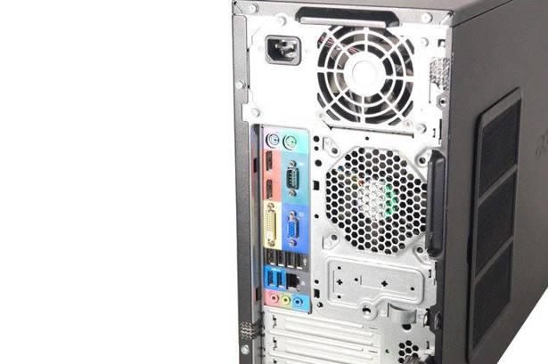 ACER VERITON M4630G TW i7-4770 8GB 240GB SSD WIN 10 HOME
