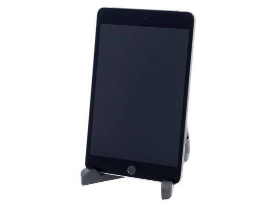 APPLE IPAD MINI 4 CELLULAR A1550 A8 2GB 128GB 2048x1536 SPACE GRAY iOS
