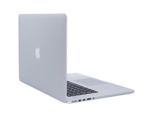 APPLE MACBOOK PRO A1398 i7-4770HQ 16GB 240GB SSD 2K Sierra