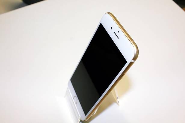 "APPLE iPhone 6s 4,7"" 64GB Gold"
