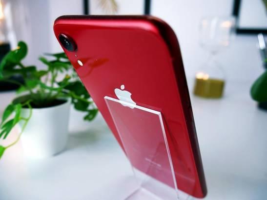 "APPLE iPhone XR A1984 6,06"" A12 3GB 64GB"