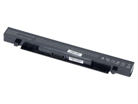 BATERIA DO ASUS A550 K550 R510 R510C R510L X550 X550C 38Wh 14.8V 2600mAh