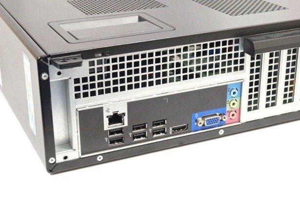 DELL 3010 DT i3-3220 8GB 240GB SSD WIN 10 PRO
