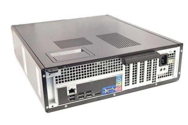 DELL 3010 DT i3-3240 4GB 120GB SSD