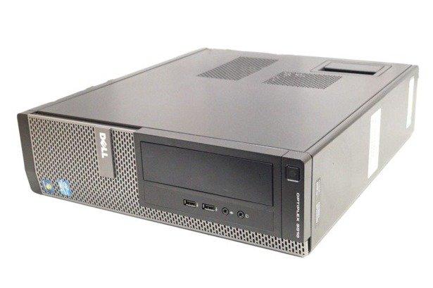 DELL 3010 DT i3-3240 4GB 120GB SSD WIN 10 HOME