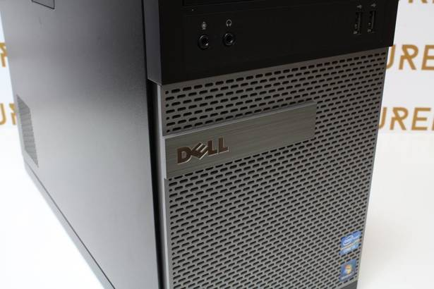DELL 3010 TW i3-3220 4GB 120GB SSD WIN 10 HOME