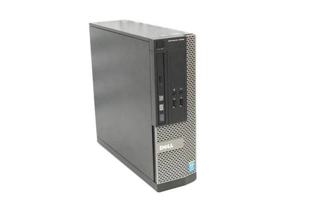 DELL 3020 SFF i5-4570 8GB 500GB WIN 10 HOME