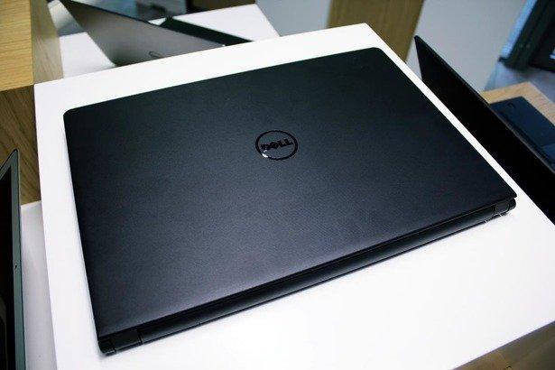 DELL 3559 i5-6200U 8GB 240GB SSD WIN 10 HOME