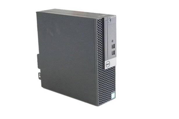 DELL 5050 SFF i5-6500 8GB 240GB SSD WIN 10 HOME