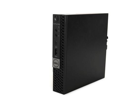 DELL 5060 MICRO i5-8500T 8GB 240GB SSD WIN 10 HOME