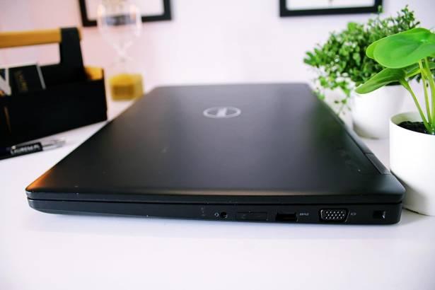 DELL 5580 i3-7100U 8GB 240GB SSD FHD WIN 10 HOME