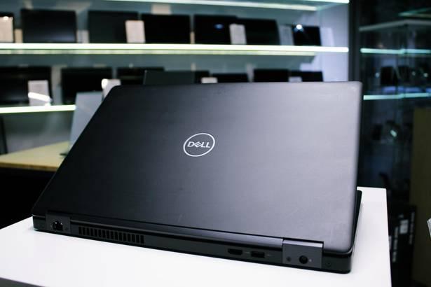 DELL 5590 i5-8350U 8GB 240GB SSD FHD WIN 10 HOME