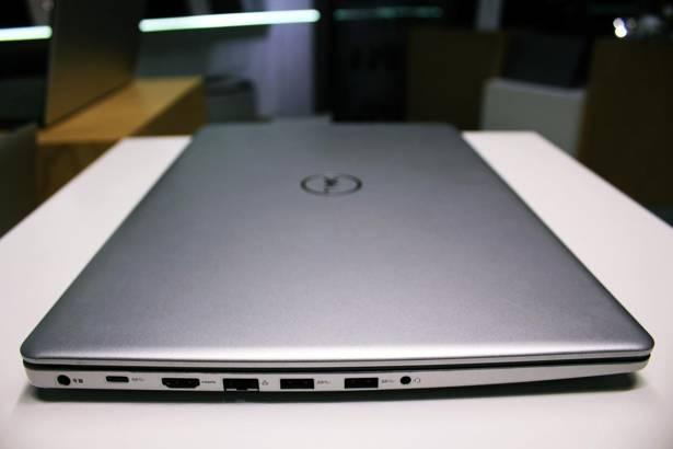 DELL 5593 i7-1065G7 8GB 240GB SSD FHD WIN 10 HOME