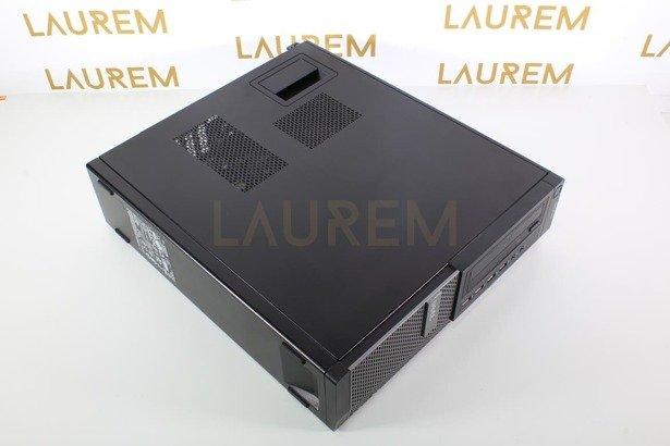DELL 7010 DT i5-3470 4GB 120GB SSD WIN 10 HOME