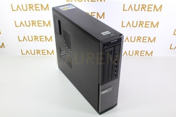 DELL 7010 DT i5-3470 4GB 250GB WIN 10 PRO