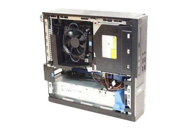 DELL 7020 SFF i3-4160 8GB 320GB