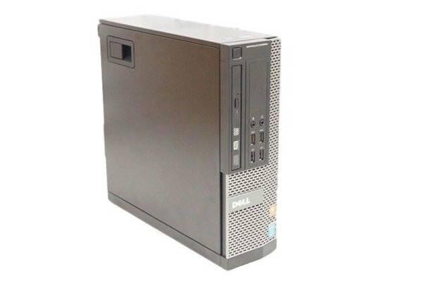 DELL 7020 SFF i5-4460 8GB 240GB SSD WIN 10 HOME