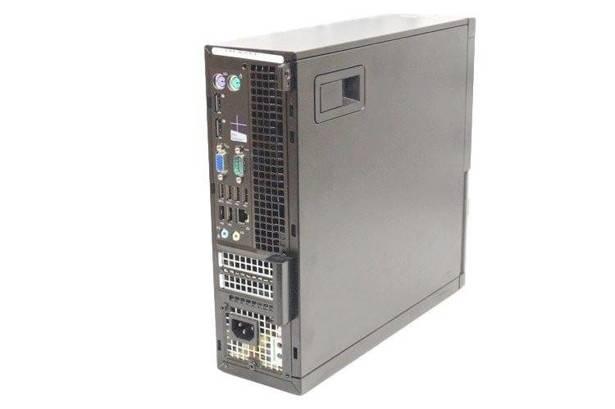DELL 7020 SFF i5-4590 8GB 120GB SSD WIN 10 HOME