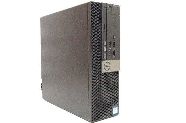 DELL 7040 SFF i5-6500 8GB 120GB SSD WIN 10 HOME