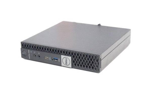 DELL 7050 MICRO i5-6500T 8GB 240GB SSD WIN 10 HOME