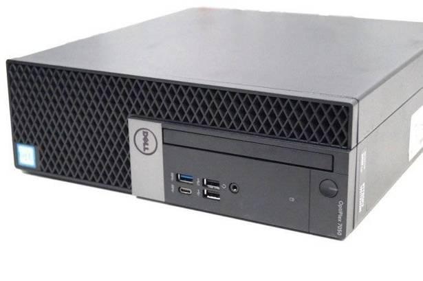 DELL 7050 SFF i5-6500 8GB 240GB SSD WIN 10 HOME