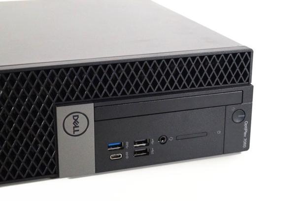 DELL 7060 SFF i5-8500 8GB 240GB SSD WIN 10 HOME