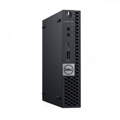 DELL 7070 MICRO i5-9500T 8GB 240GB SSD WIN 10 HOME