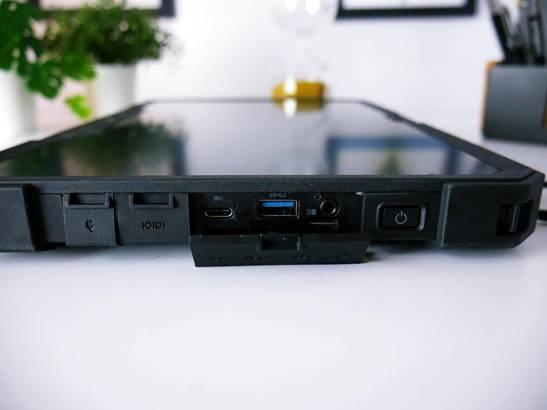 DELL 7212 i5-8350U 8GB 512GB SSD FHD WIN 10 HOME
