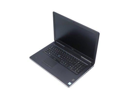 DELL 7710 i7-6920HQ 16GB 240GB SSD FHD nVidia QUADRO M3000M WIN 10 HOME