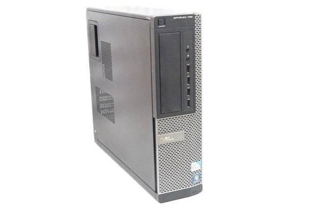 DELL 790 DT i3-2100 4GB 250GB WIN 10 HOME