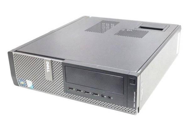 DELL 790 DT i5-2400 4GB 250GB