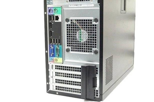 DELL 790 TW i5-2400 4GB 250GB WIN 10 HOME