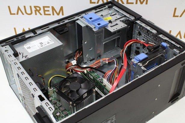 DELL 790 TW i7-2600 8GB 120GB SSD WIN10 GTX 1050