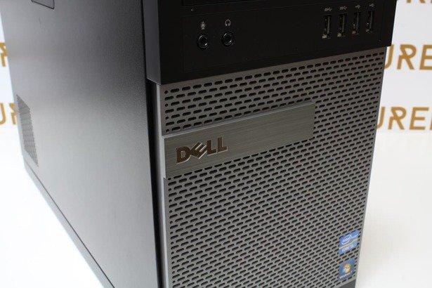 DELL 790 TW i7-2600 8GB 120SSD GTX 1050 WIN 10 HOME