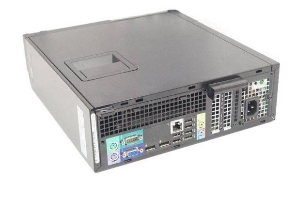 DELL 9020 SFF i5-4570 4GB 500GB