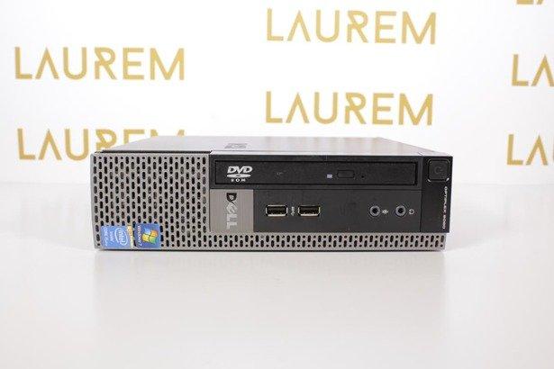 DELL 9020 USFF i3-4130 8GB 240GB