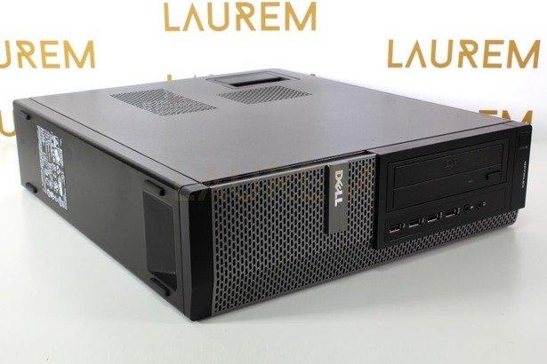 DELL 990 DT i5-2400 8GB 240GB SSD