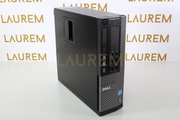 DELL 990 SFF i5-2400 4GB 250GB
