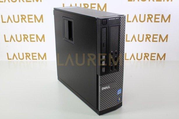 DELL 990 SFF i5-2400 4GB 250GB WIN 10 HOME