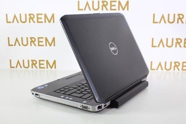DELL E5430 i5-3230M 4GB 120GB SSD WIN 10 PRO