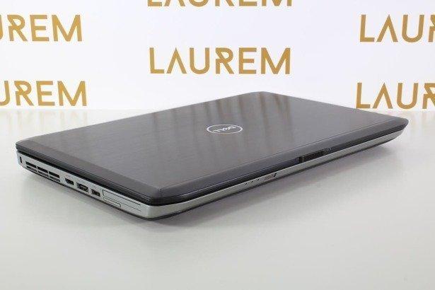 DELL E5530 i5-3210M 4GB 240GB SSD WIN 10 HOME