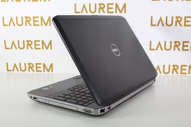 DELL E5530 i5-3210M 4GB 320GB WIN 10 HOME