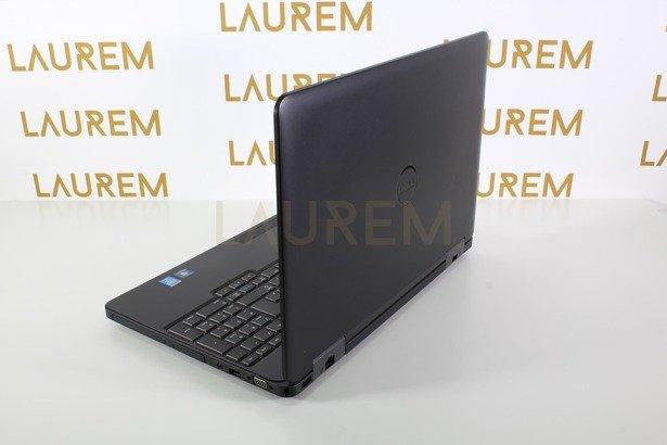 DELL E5540 i3-4010U 4GB 240GB SSD WIN 10 HOME