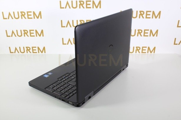 DELL E5540 i3-4010U 4GB 240GB SSD WIN 10 PRO