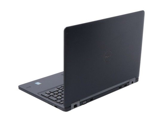DELL E5550 i3-5010U 8GB 120GB SSD WIN 10 PRO