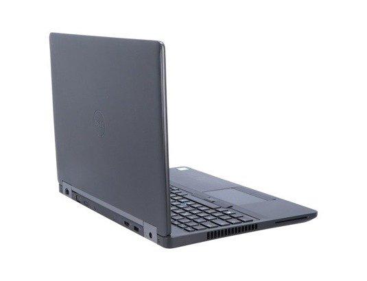 DELL E5570 i7-6600U 8GB 240GB SSD FHD M360 WIN 10 HOME