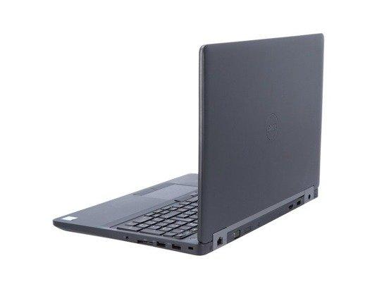 DELL E5570 i7-6820HQ 8GB 480GB SSD FHD M370 WIN 10 PRO